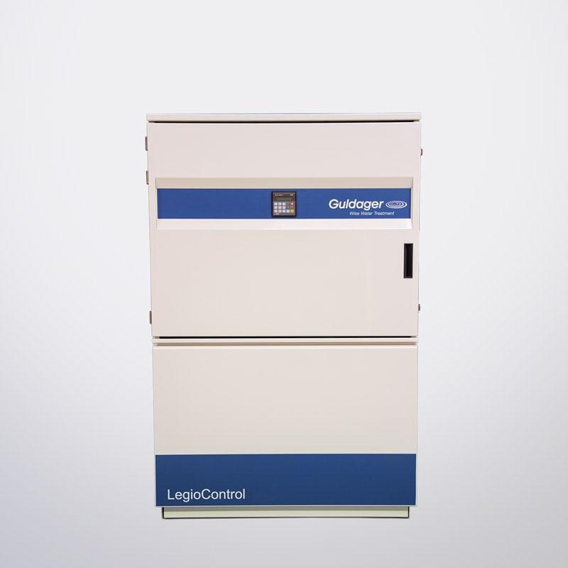 LegioControl